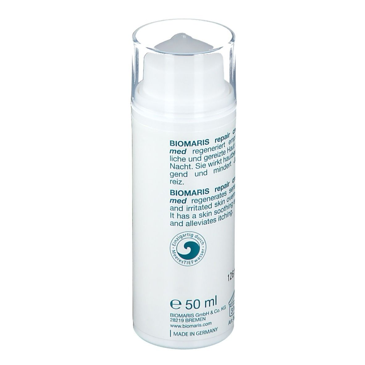 BIOMARIS® repair cream med