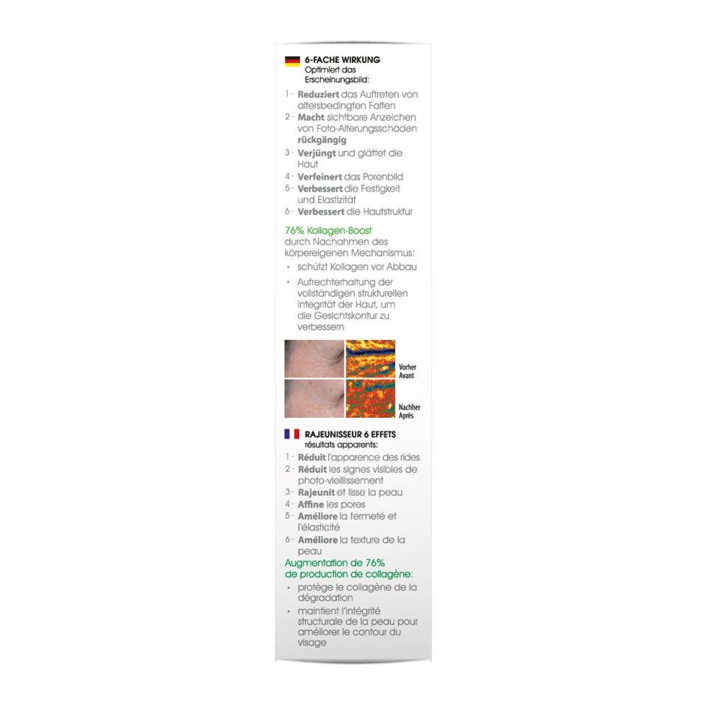 BIOMED CollagenBOOST Kollagen-Verjünger