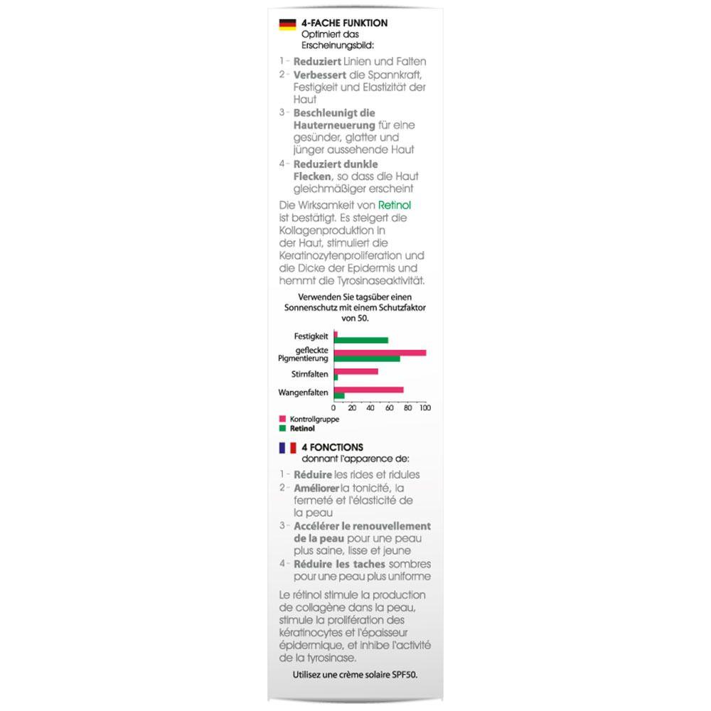 BIOMED Retinol Boost Verjüngungsserum