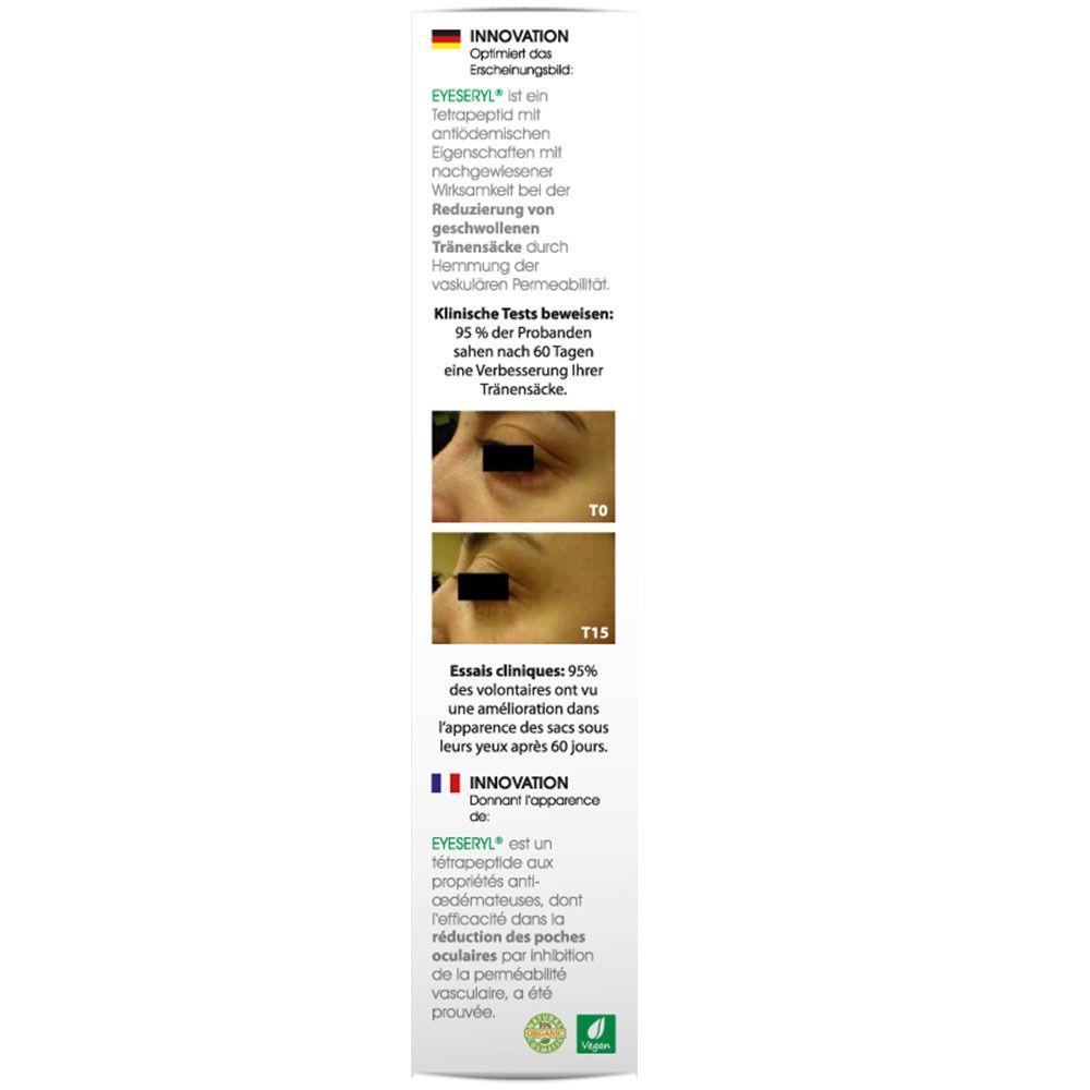 BIOMED Tränensäcke Ade Augenserum
