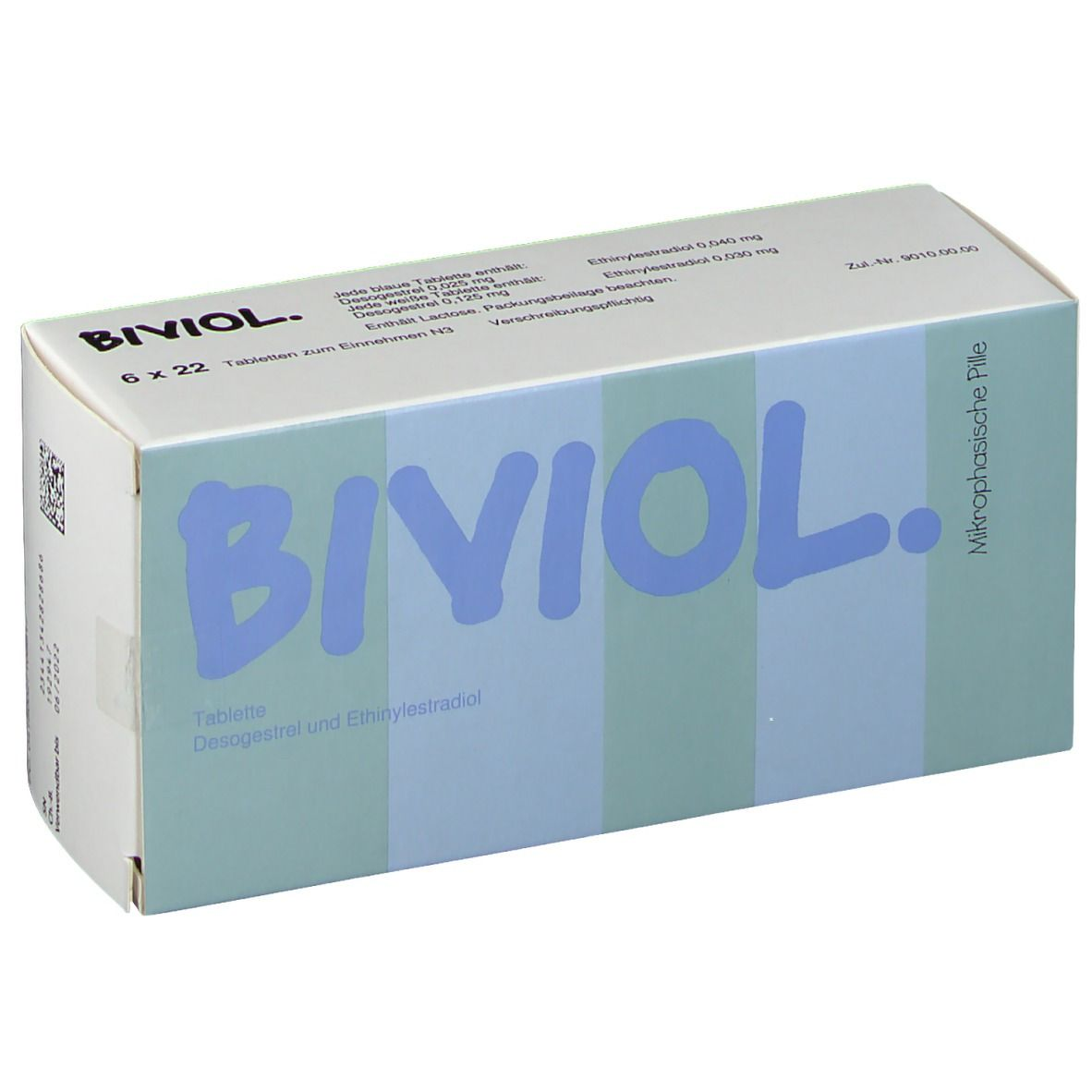 Biviol Tabletten