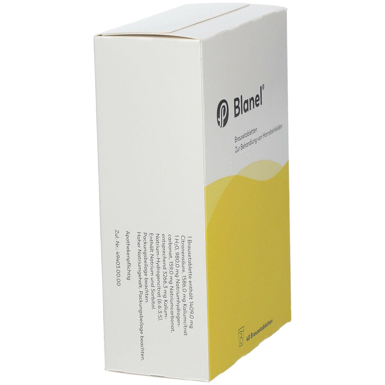 Blanel® Brausetabletten