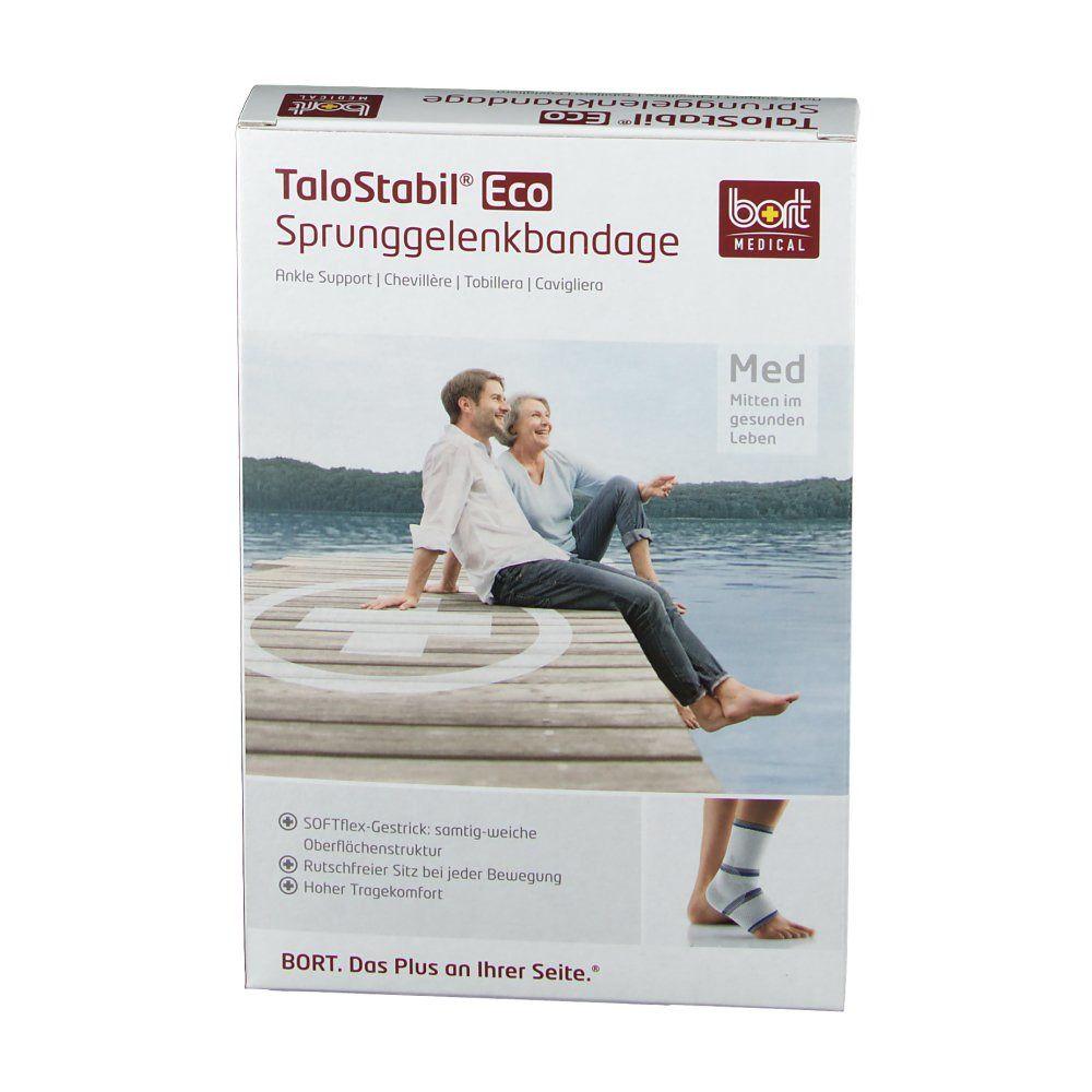 BORT TaloStabil® Eco Gr. S haut