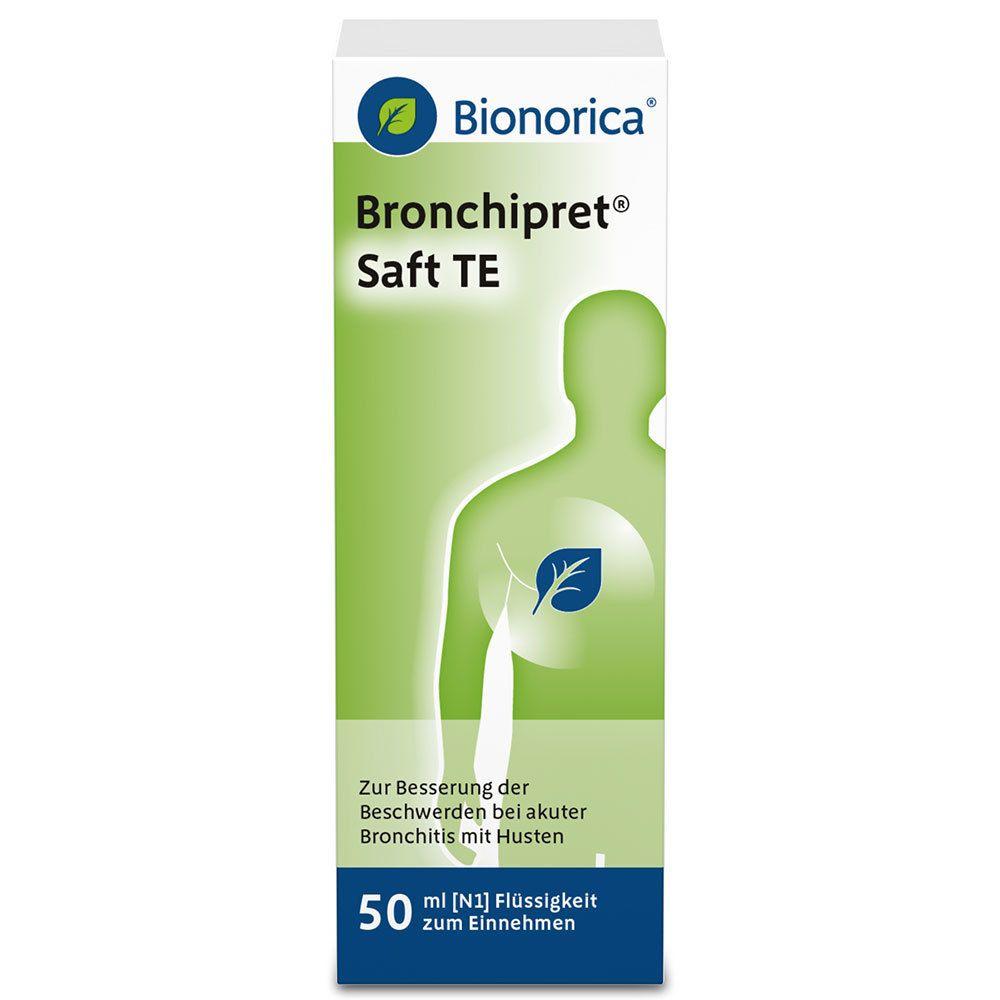 Bronchipret® Saft TE
