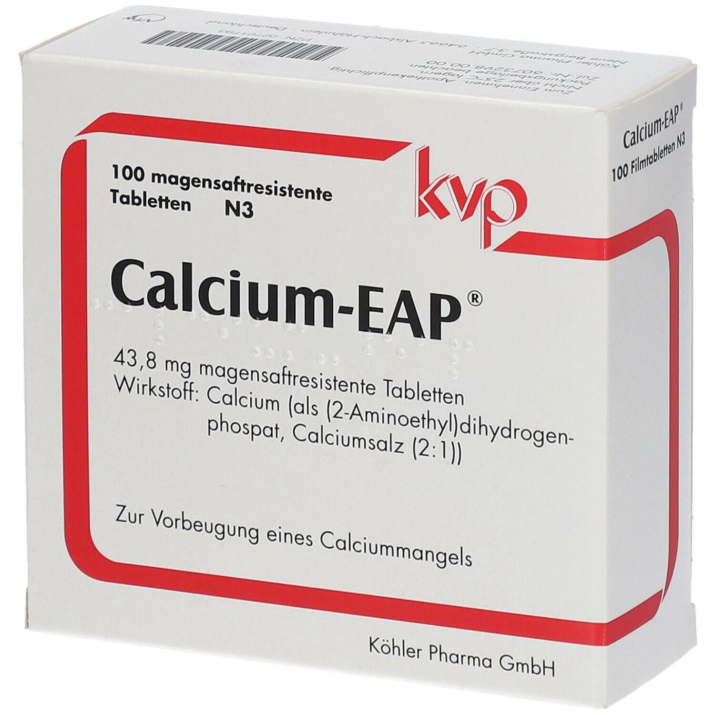 Calcium-EAP®