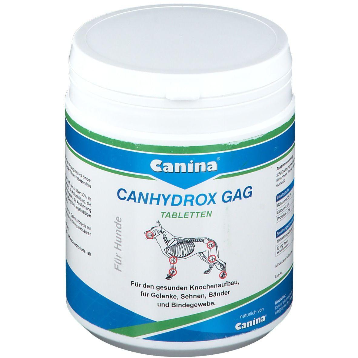 Canina® Canhydrox GAG