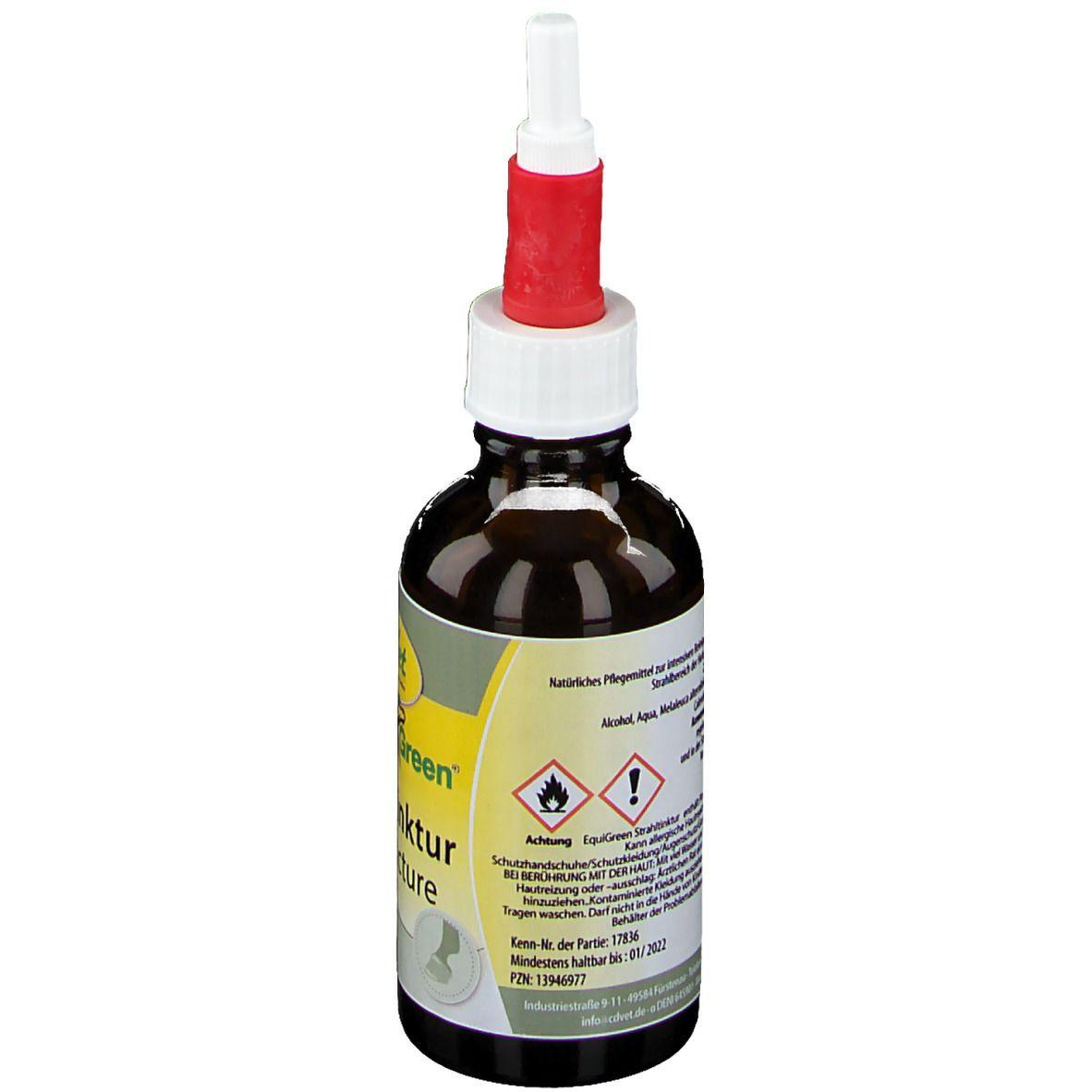 cd Vet EquiGreen® Strahltinktur