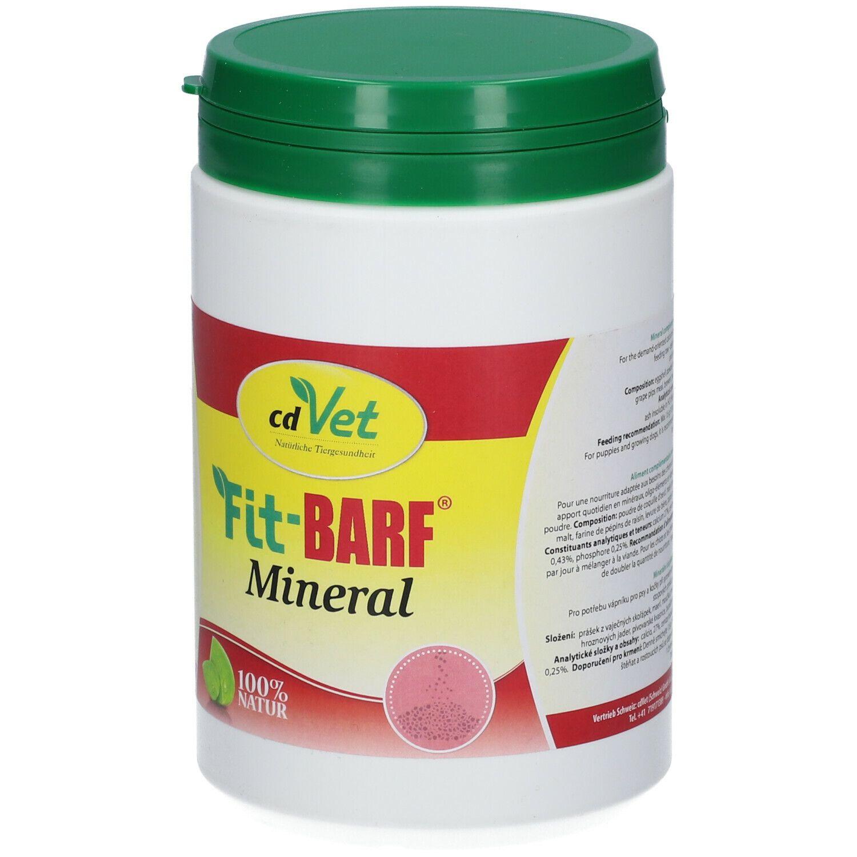 cd Vet Fit-BARF® Mineral