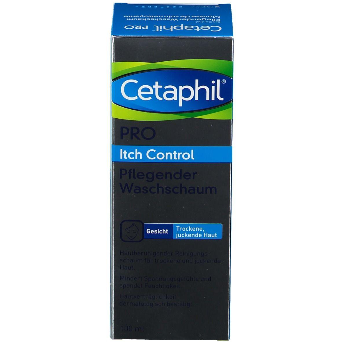 Cetaphil® PRO Itch Control Waschschaum