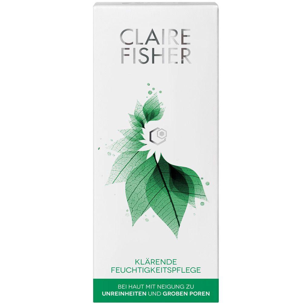 Claire Fisher Klärende Feuchtigkeitspflege
