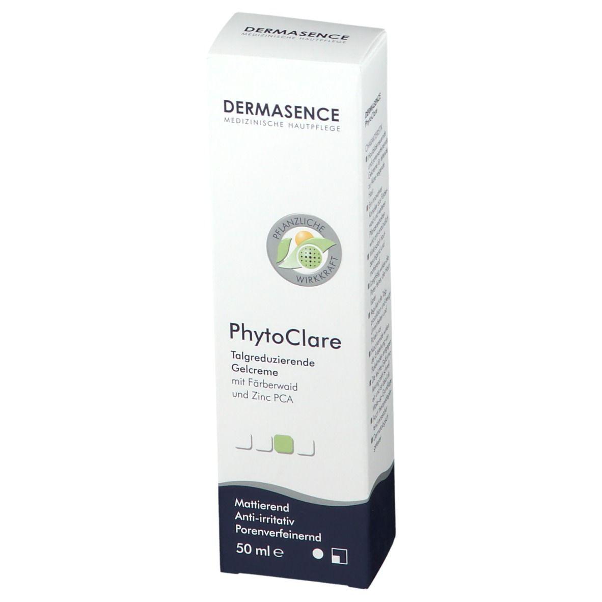 DERMASENCE PhytoClare