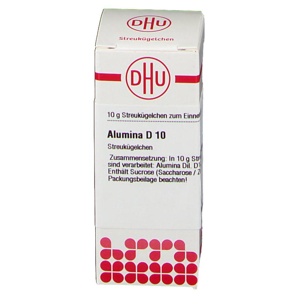 DHU Alumina D10