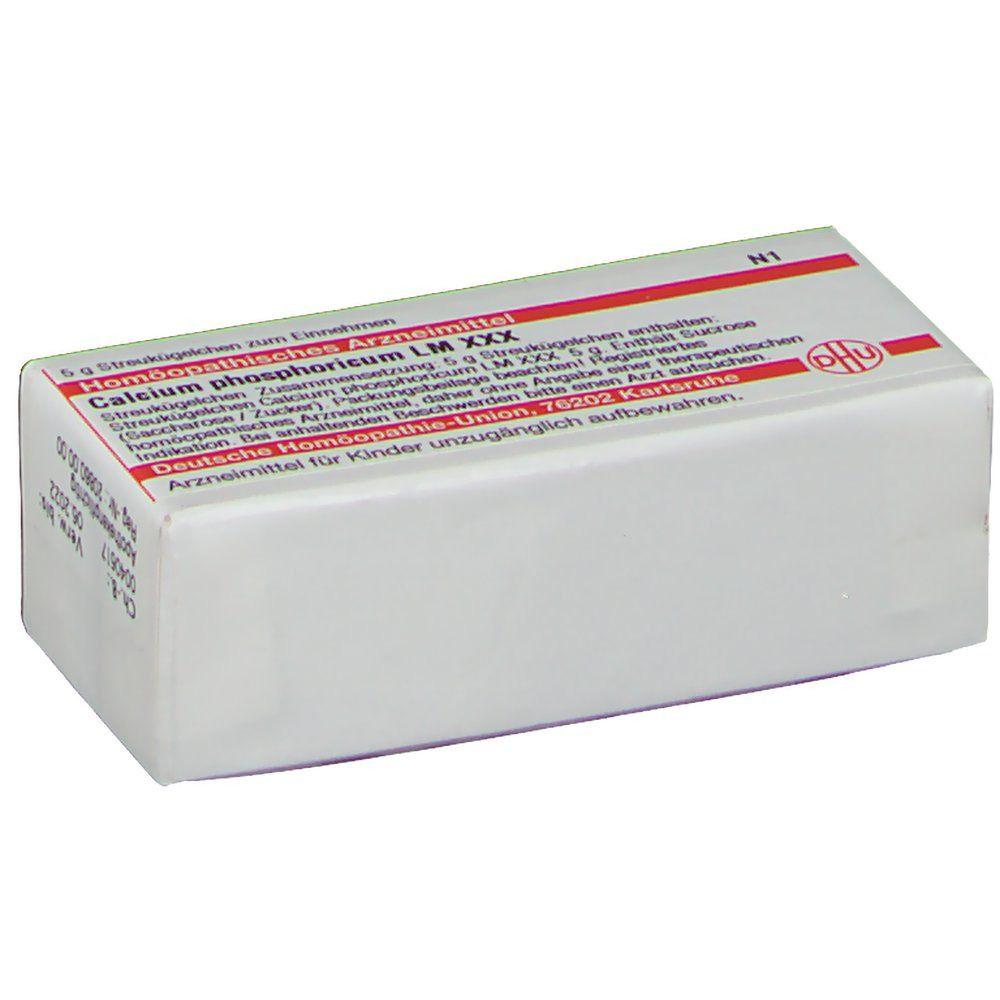 DHU Calcium Phosphoricum LM XXX