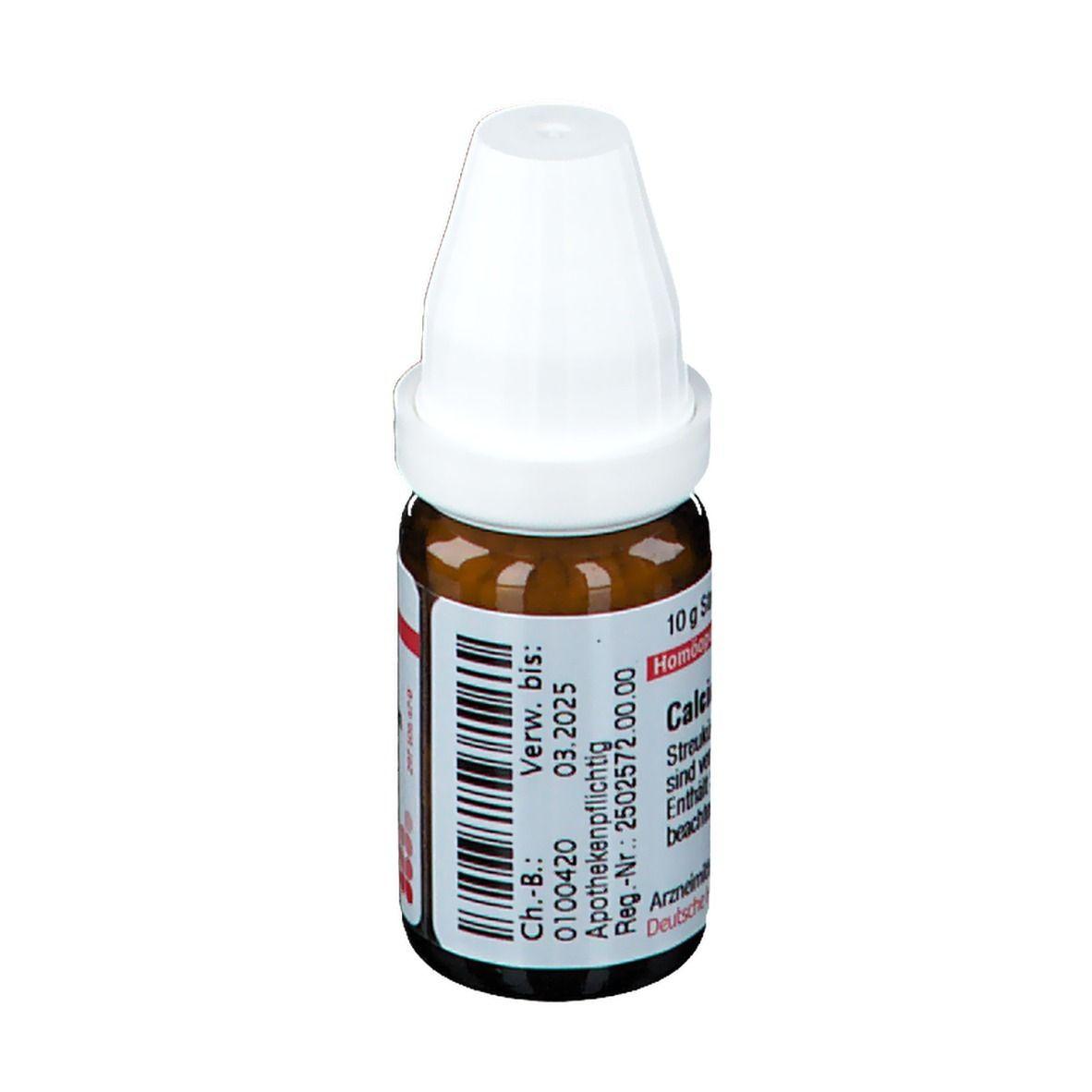 DHU Calcium Sulfuricum C200
