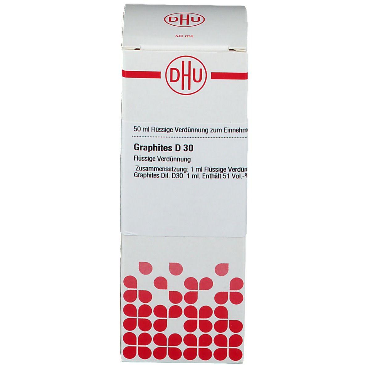 DHU Graphites D30