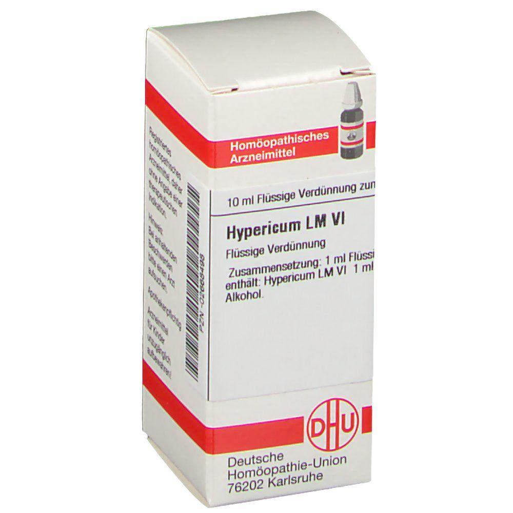 DHU Hypericum LM VI