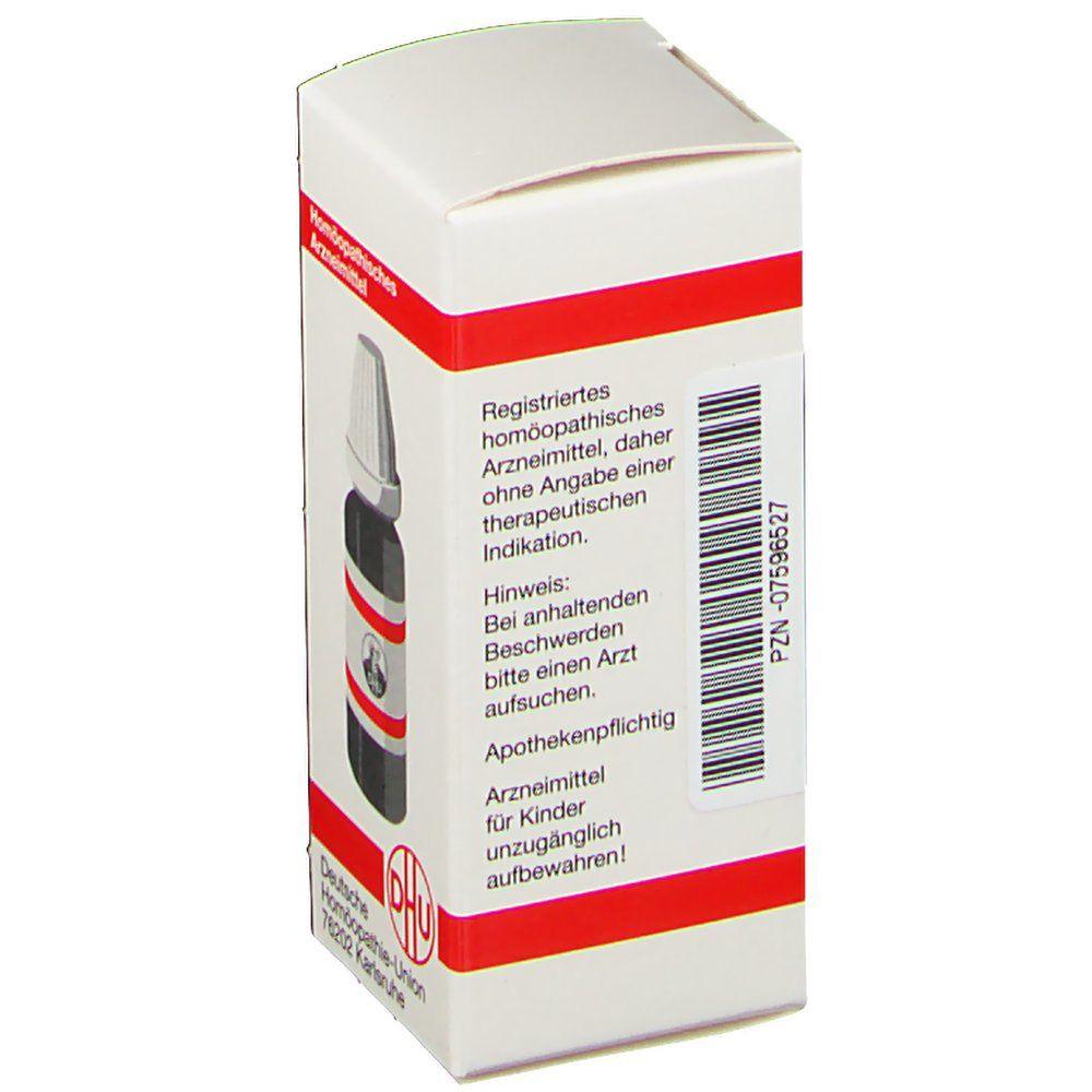 DHU Natrium Selenicum D10
