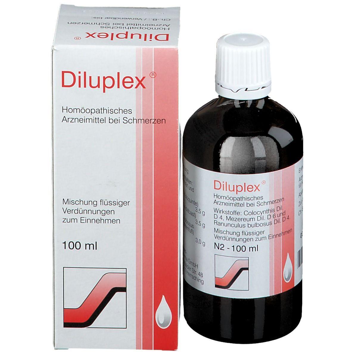 Diluplex® Tropfen