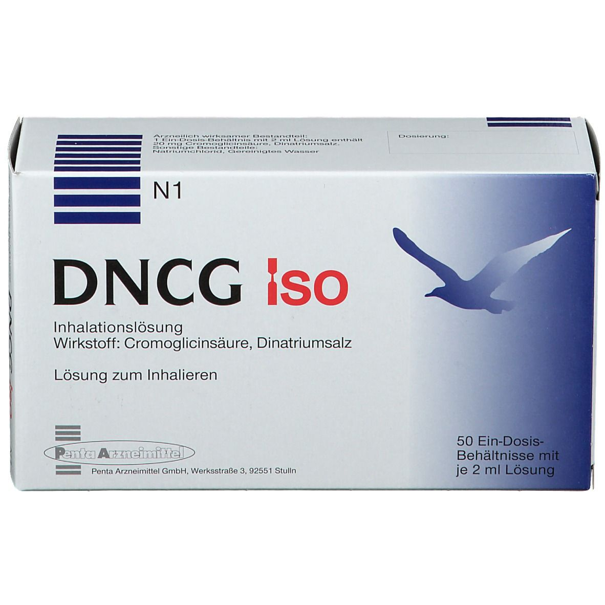 DNCG ISO Inhalationslösung