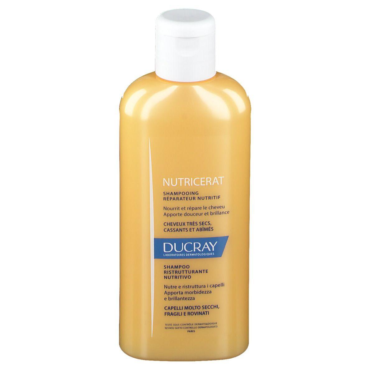 DUCRAY NUTRICERAT Shampoo