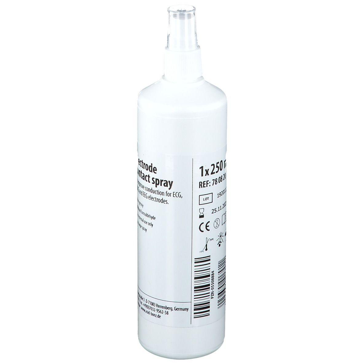 Elektrodenspray 250 ml