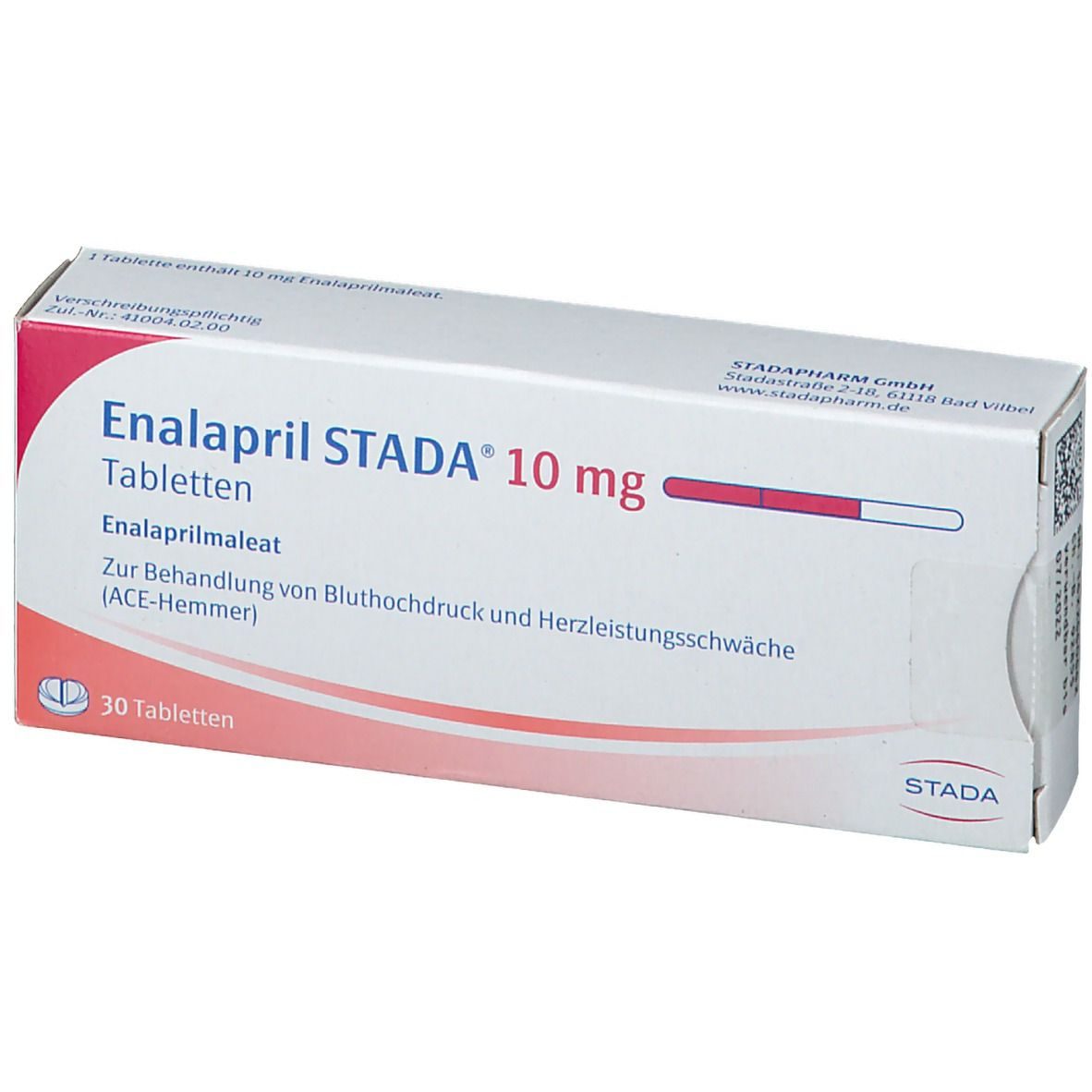 Enalapril STADA® 10 mg Tabletten