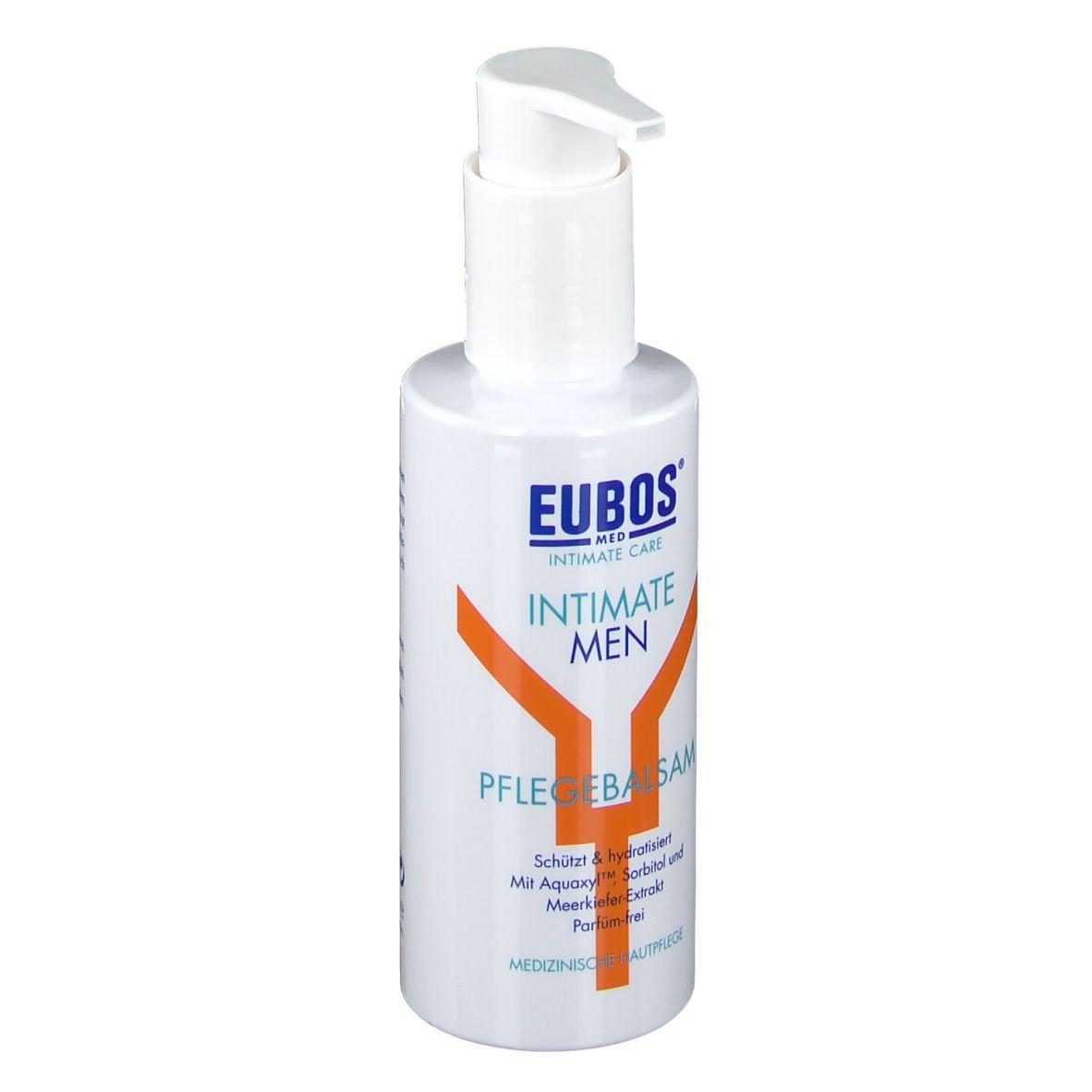 EUBOS® MED INTIMATE MEN Pflegebalsam