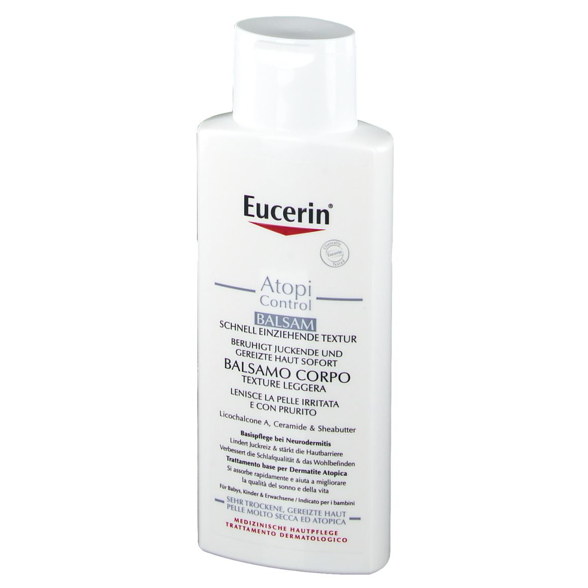 Eucerin® AtopiControl Balsam