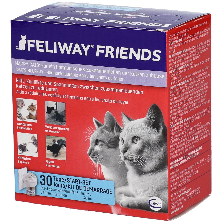 Feliway® Friends