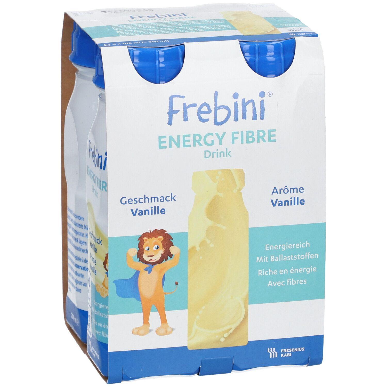 Frebini® Energy Fibre Drink Vanille