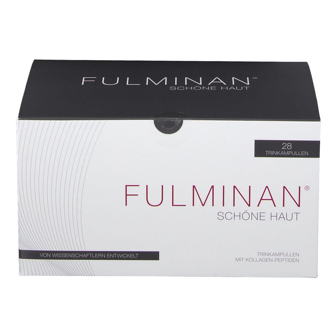 FULMINAN® Schöne Haut