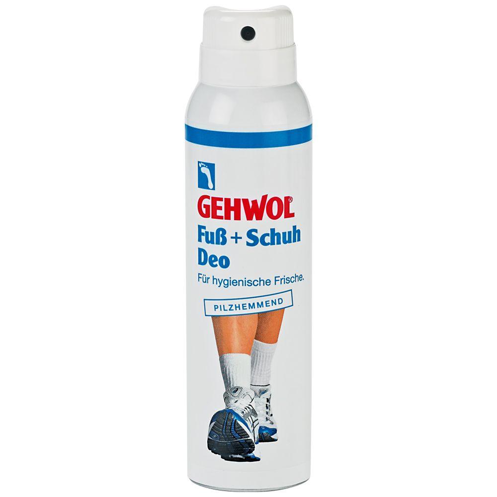GEHWOL® Fuß + Schuh Deo