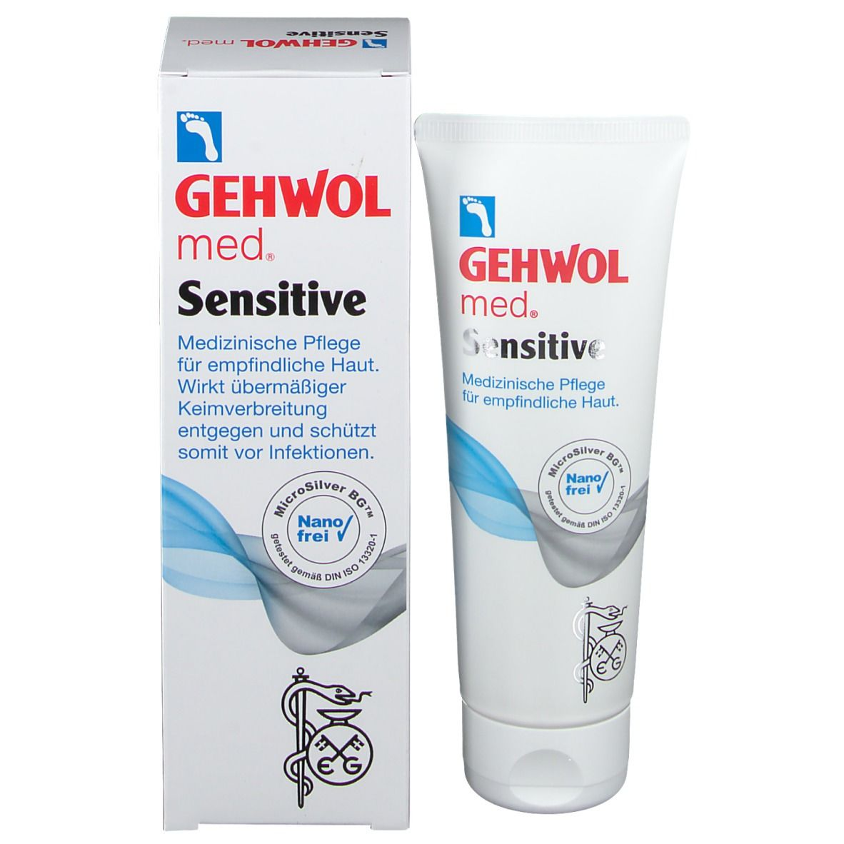 GEHWOL med® Sensitive