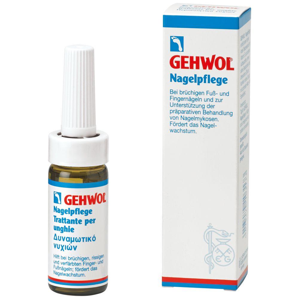 GEHWOL® Nagel-Pflege