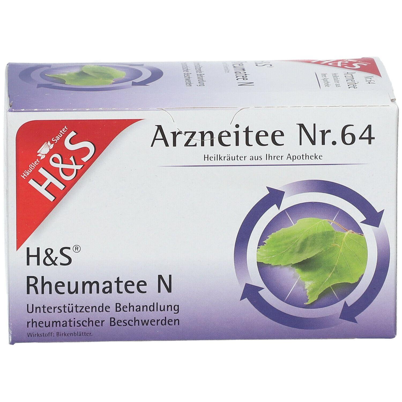 H&S® Rheumatee N