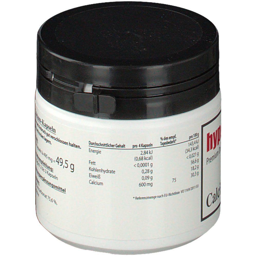hypo-A Calcium Kapseln