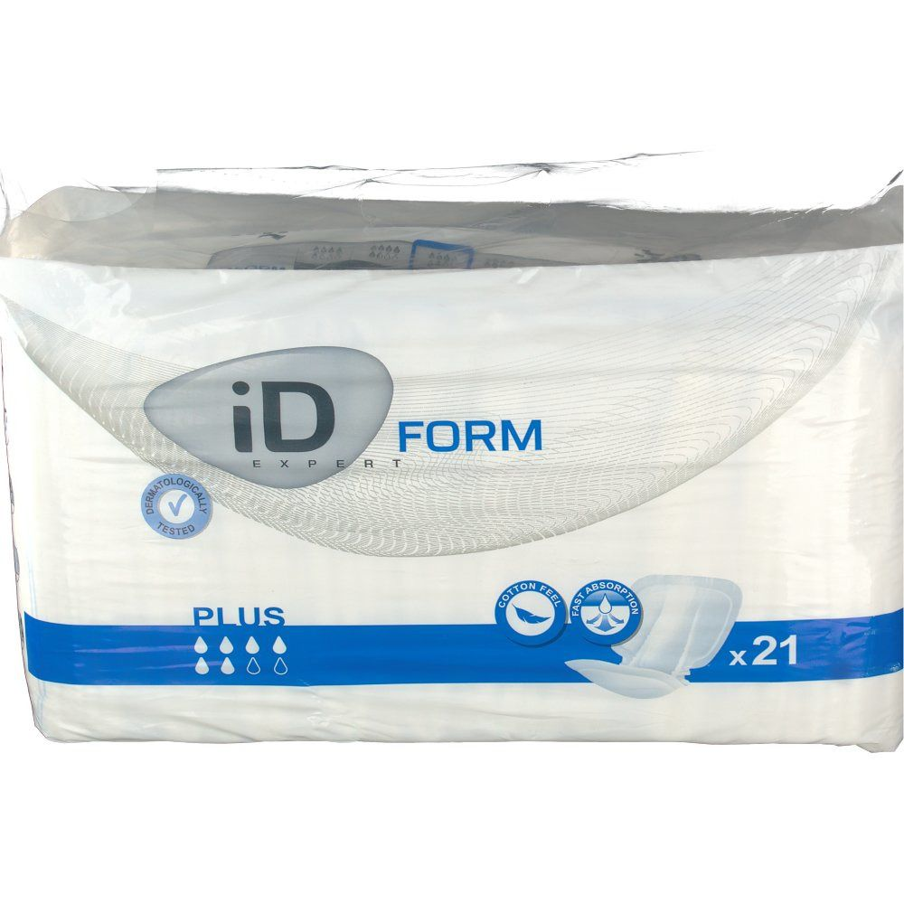 iD Expert Form Plus