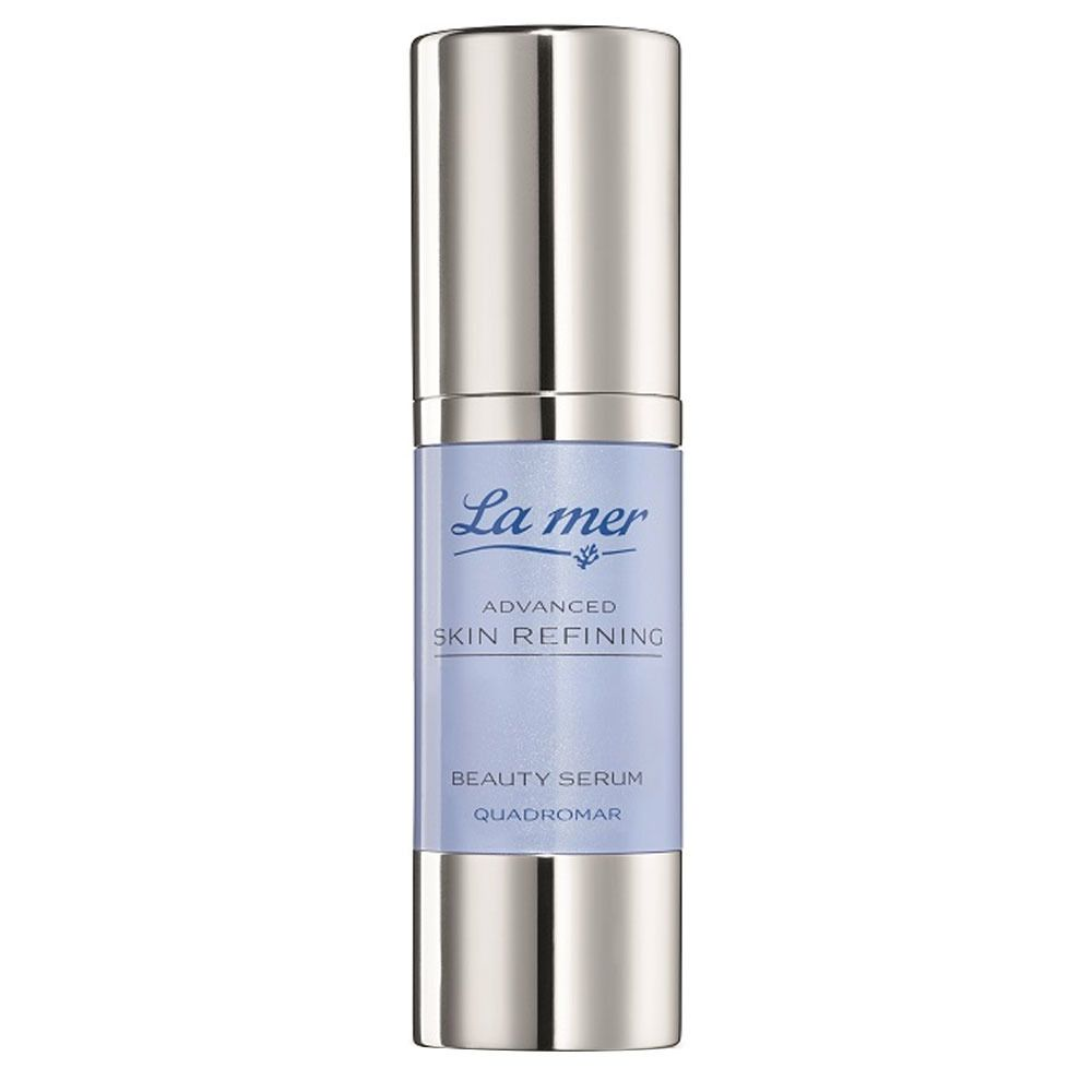 La mer advanced Skin Refining Beauty Serum