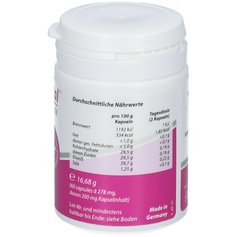 LacVital® Colostrum Kapseln