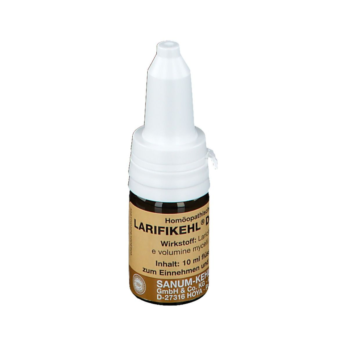 Larifikehl® D5 Tropfen