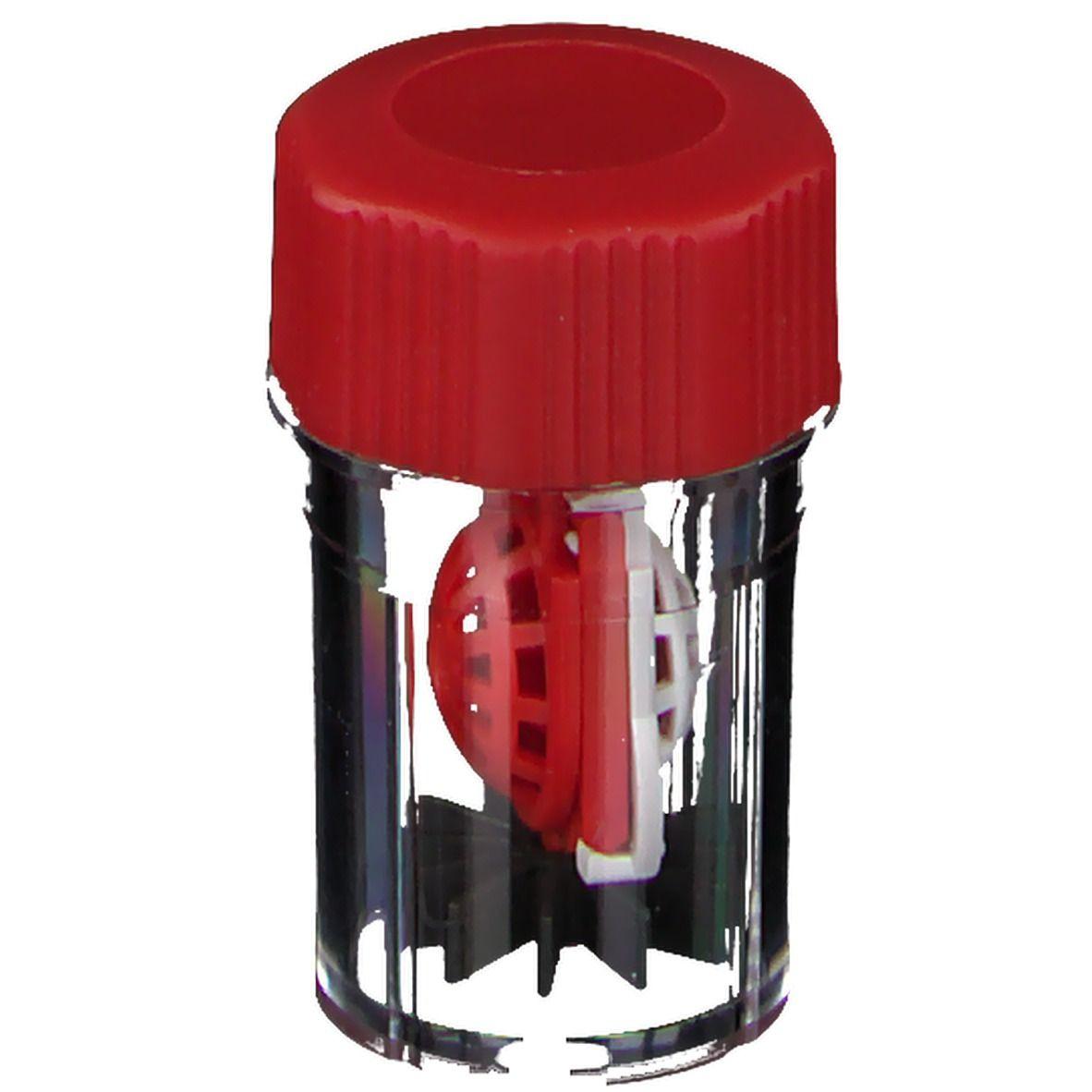 Lenscare Katalysator-Behälter