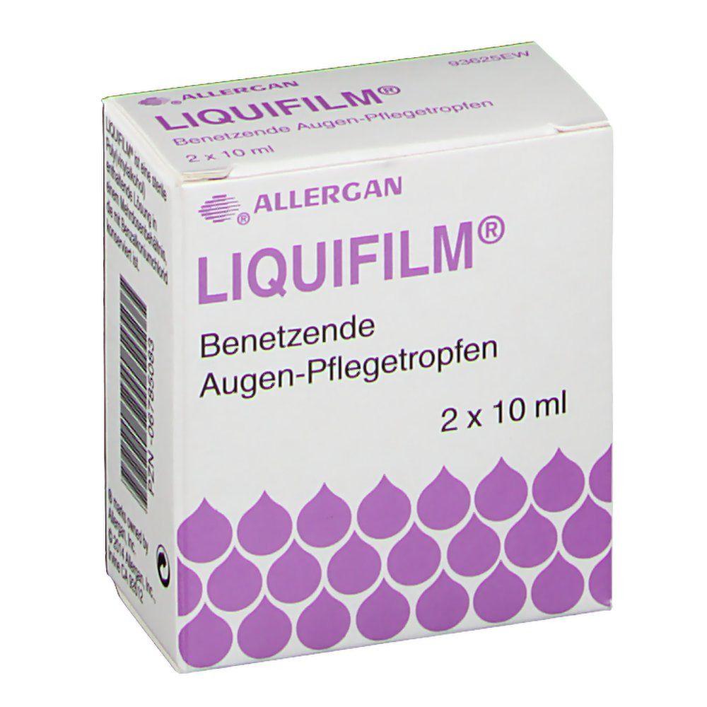 LIQUIFILM®