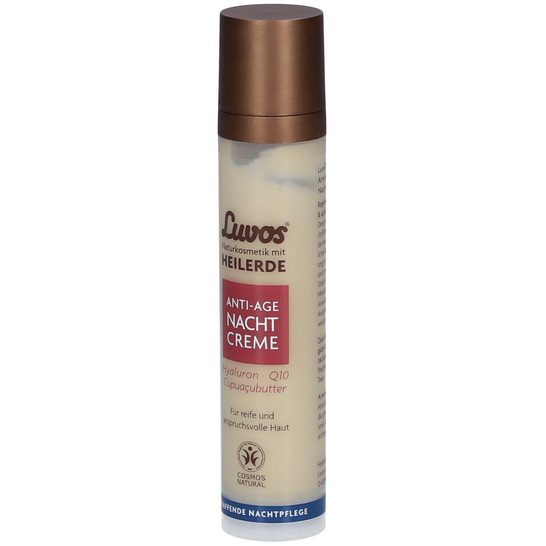 Luvos® Anti-Aging Nachtcreme