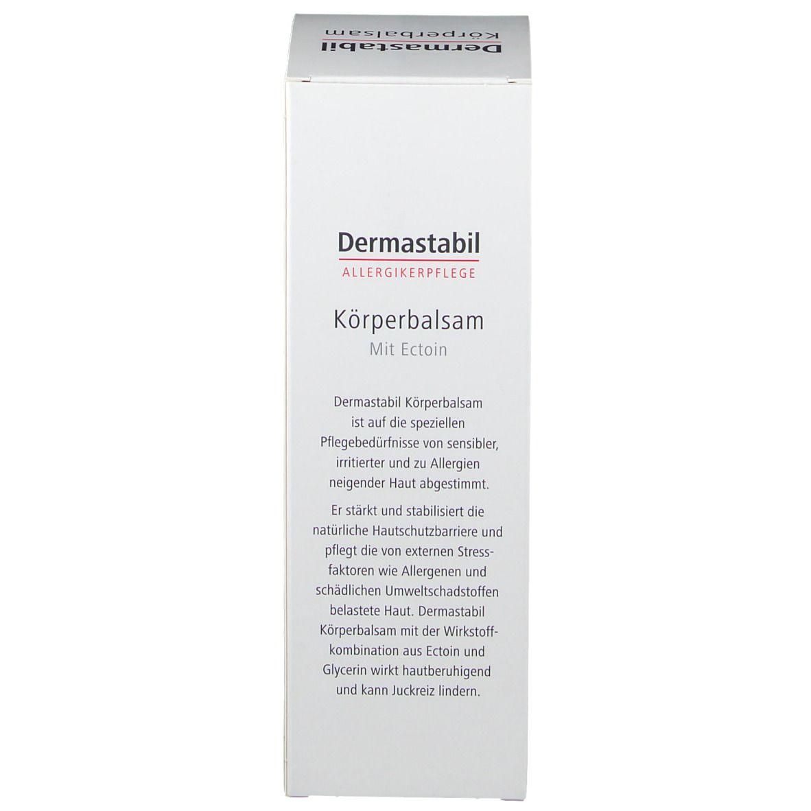 medipharma cosmetics Dermastabil Körperbalsam