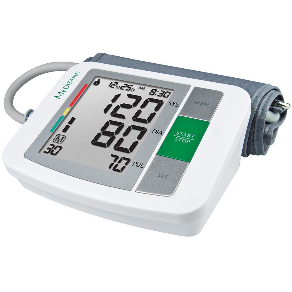 Medisana® Oberarmublutdruckmessgerät BU512