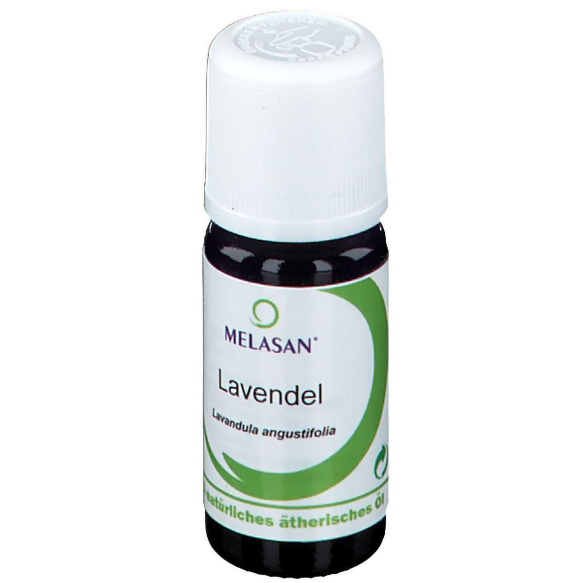 MELASAN® Lavendel Barreme
