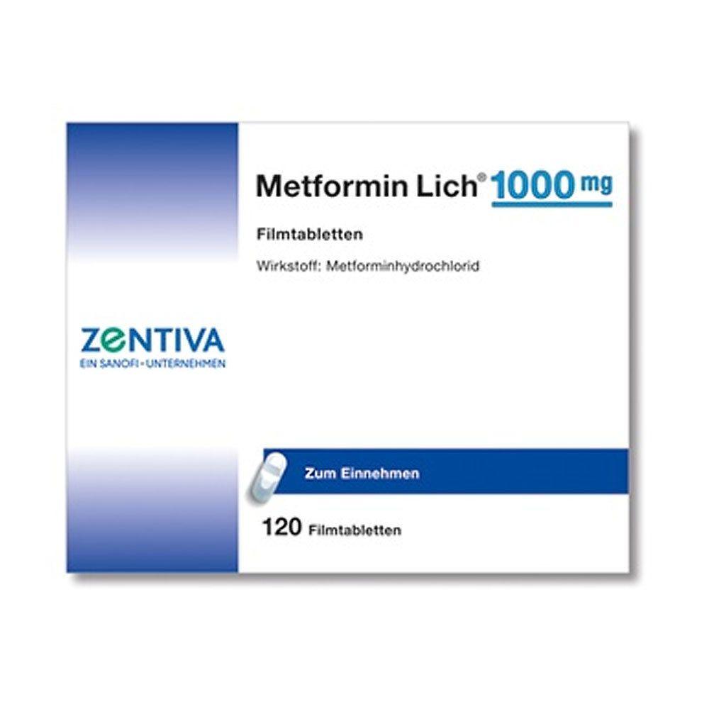 Metformin 875 mg dose