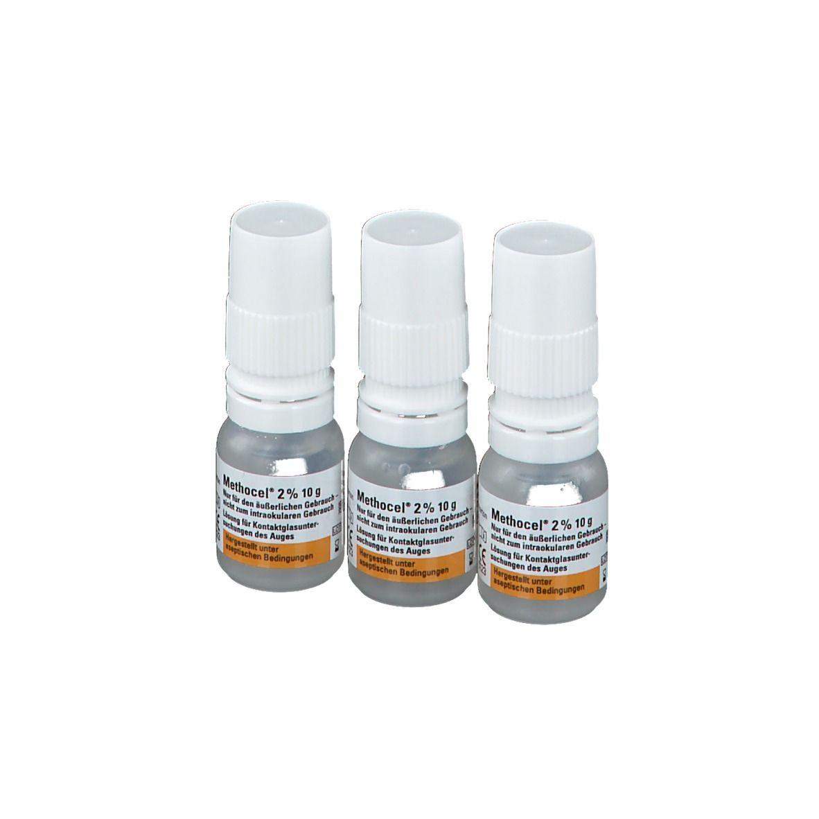 Methocel rhodium uses