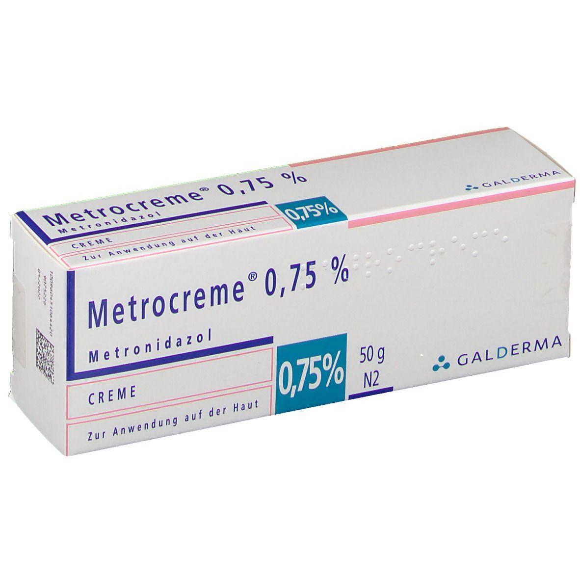 Metrocreme®