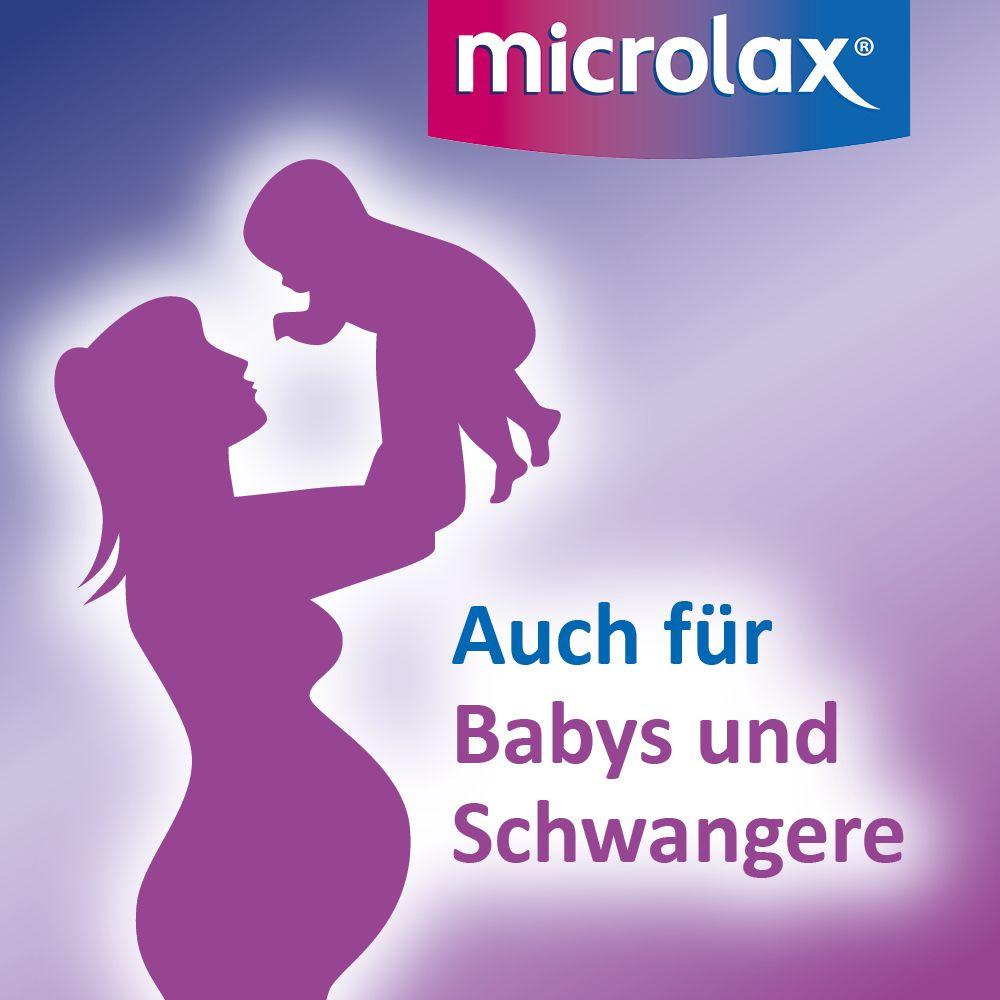 Microlax® Rektallösung
